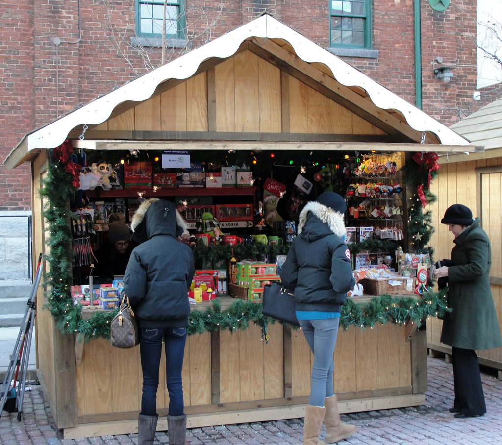 Chrstmas Market