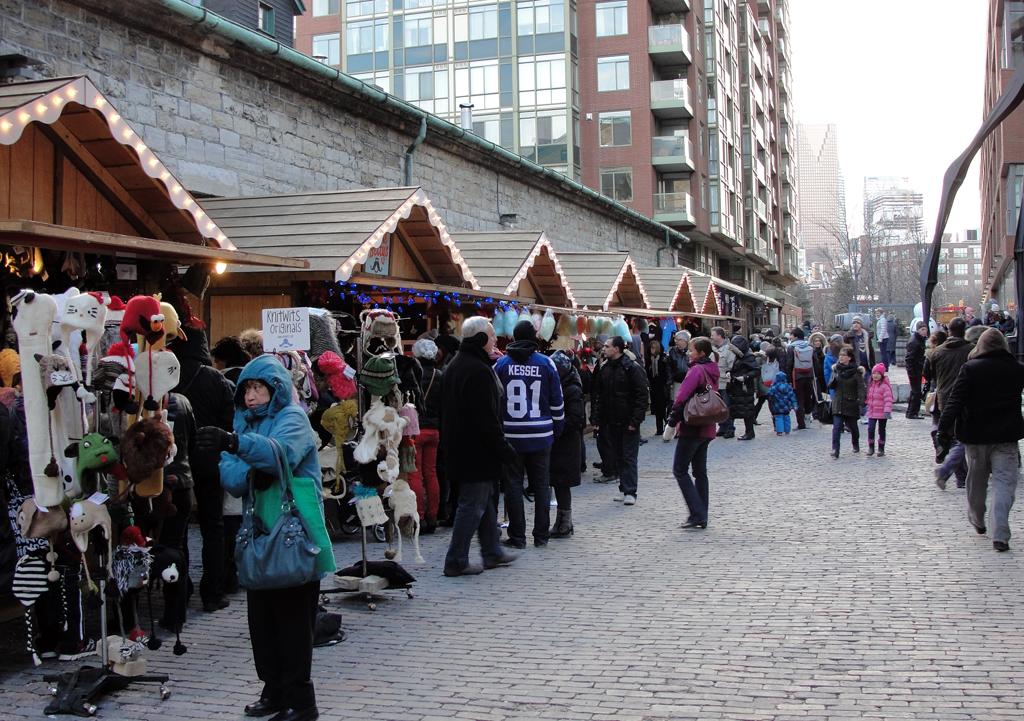 Christmas Market 21