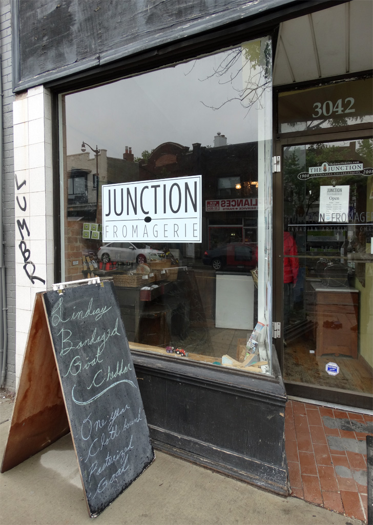 Junction Fromagerie